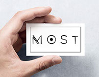 Identidade Visual MOST