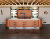 Render Bar