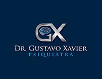 Marca - Identidade Visual - Papelaria - Gustavo Xavier