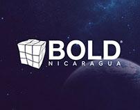 Logo Bold Nicaragua