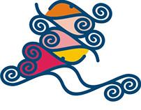 Concurso logomarca cidade de Santos-SP, Brasil