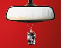 CBN - Rádio mais ouvida