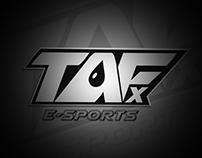 Logo E-sport - Team Aflições