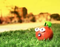 ¿ Manzana ?