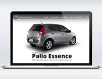 Web Palio Essence