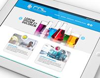 RNL -Website