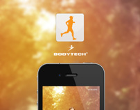 Body Assistant App - Bodytech