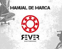 Rever | Diseño y Manual de Marca
