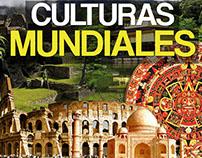 Álbum cultural mundiales
