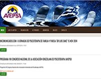 Avepsi Website Development