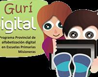 Gurí Digital