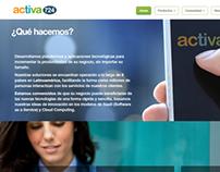 Activa 724