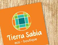 Tierra Sabia: Eco-boutique