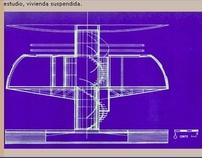 Vivienda Suspendida ( 1995 )