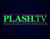 Plash // Demo Reel