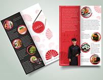 Gueixa - Culinária japonesa