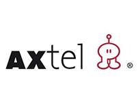 Desarrollo de Tienda Axtel