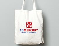 Branding Comercury