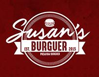 Susan's Burguer