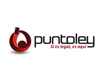 Logotipo | PuntoLey®