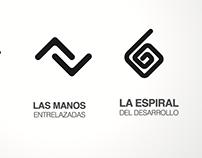 Propuesta de rediseño de marca ENAMI-EP.