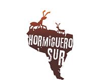 Logo Hormiguero Sur