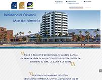 Residencial Oliveros | La mayor comodidad a tu alcance