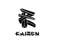 Logo para Kaizen Estúdio