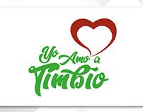 Yo Amo a Timbío
