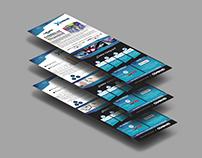 Template design for MercadoLibre