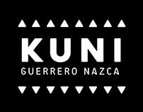 Kuni - Guerrero Nazca (Teaser)