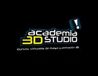Rendering Arquitectónico - Academia 3D Studio
