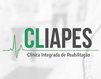 Branding - Clínica e Instituição IAPES