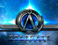 Stargate Command (game team)