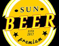 SUN BEER -