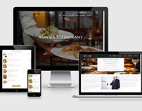Asaysia Restaurant - Fine Dining Restaurant