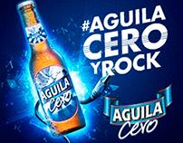Banner Aguila Cero