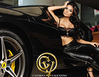 Catálogo Caterina Valentino Lanzamiento: CV Store