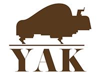 Logo YAK