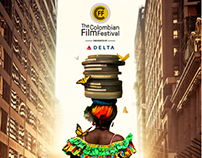 Colombia film festival