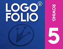 LOGOFOLIO ROWING / VENTURINI