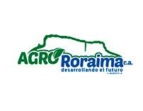 Desarrollo de Logotipo para empresa Agro Roraima