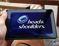 App-Juego para Head & Shouder