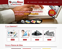 Website PlaySites