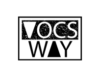 Logo da Banda Vocs Way