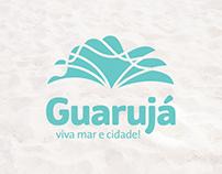Identidade Visual da Cidade de Guarujá