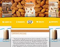 prunus foods