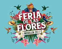 Feria de Flores - TIGO UNE