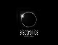 Moon & Sun Electronics // Empaques