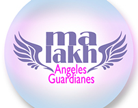 IMAGEN GRAFICA MALAKH ANGELES GUARDIANES